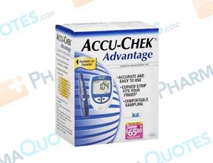 Accu-Chek Coupon
