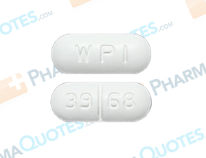 Chlorzoxazone Coupon