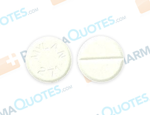 Diazepam Coupon