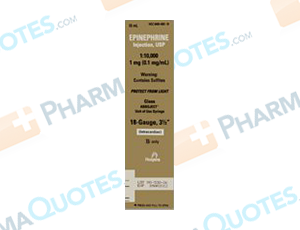 Epinephrine Coupon