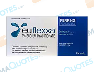 Euflexxa Coupon