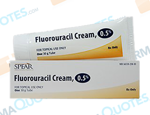 Fluorouracil Coupon
