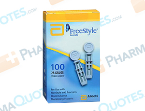 Freestyle Lancets Coupon