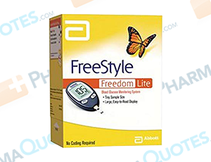 Freestyle Lite Test Strips Coupon