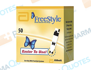 Freestyle Test Strips Coupon