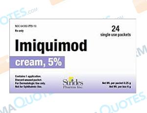 Imiquimod Coupon