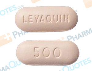 Levaquin Coupon