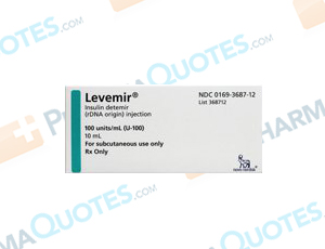 Levemir Coupon