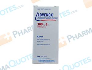 Lovenox Coupon