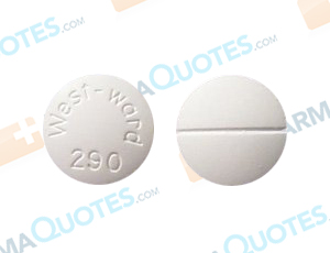 Methocarbamol Coupon
