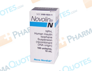 Novolin N Coupon