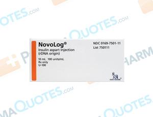 Novolog Coupon