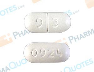 Oxaprozin Coupon