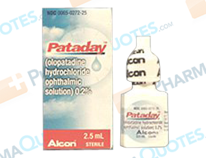 Pataday Coupon