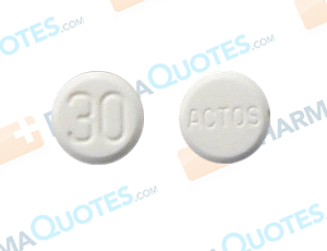 Pioglitazone Coupon