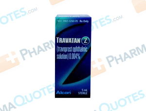 Travatan Z Coupon