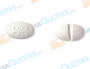 Xanax Coupon